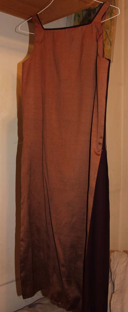D. H. Lawrence Dress