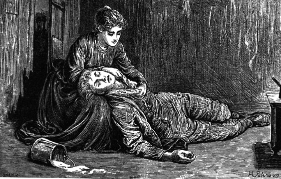 the impact of fate on tess in tess of the durbervilles by thomas hardy Need help with chapter 4 in thomas hardy's tess of the d'urbervilles  with  her plan for tess's marriage, emphasizes the theme of fate and makes tess's  future  he did not drink very much but his bad health increases the alcohol's  effects.