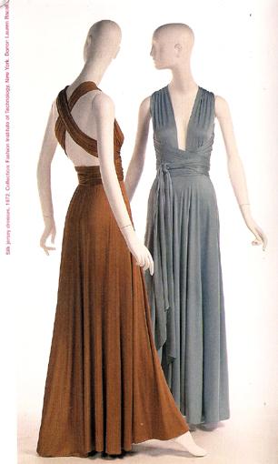 Halston Dress