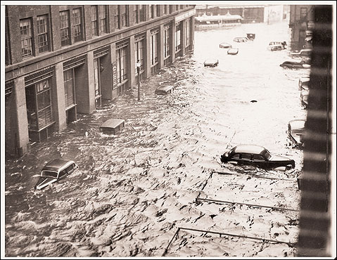 1938 Hurricane