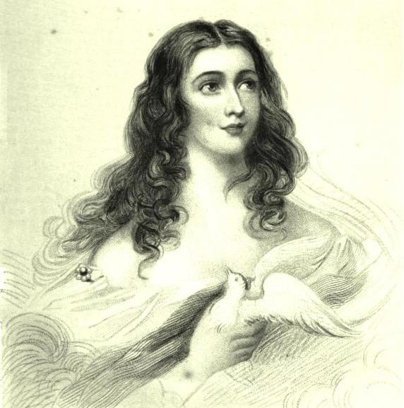 Ladies Companion 1853