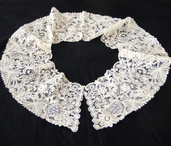 Real Brussels Lace