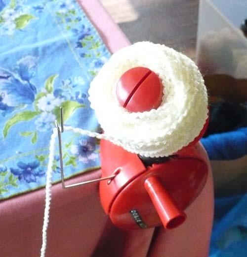 Wool Winder