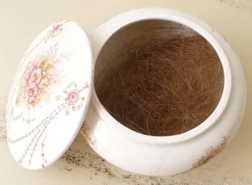 Hair Receiver