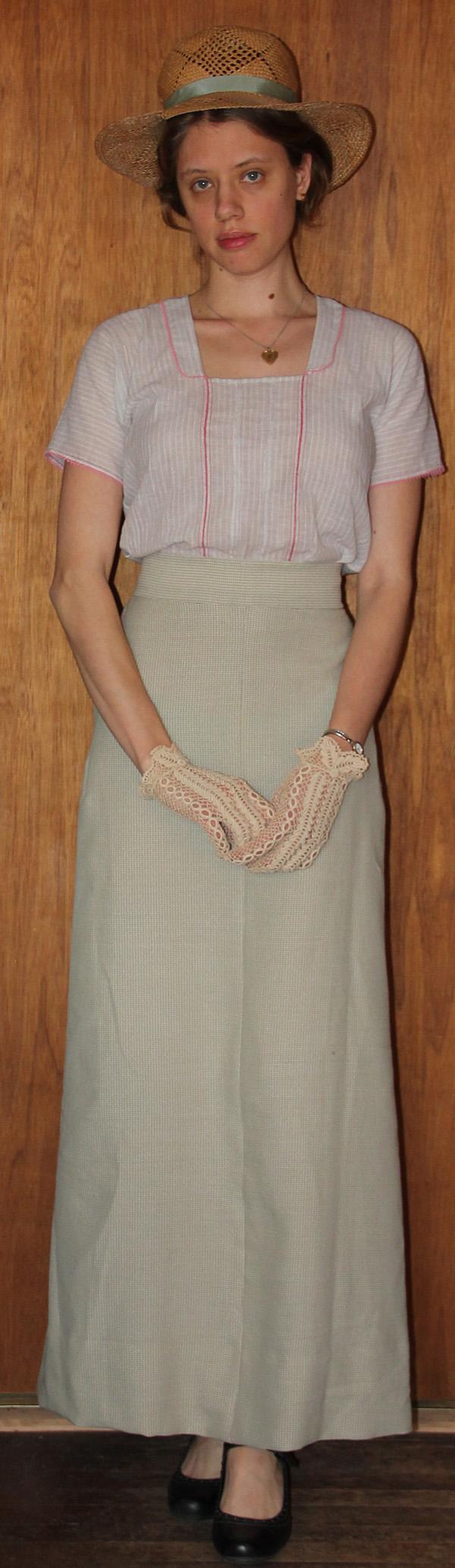 1913 Skirt