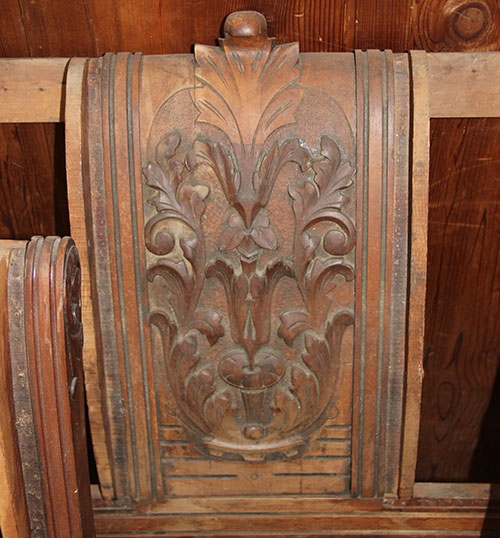 Furniture Detail