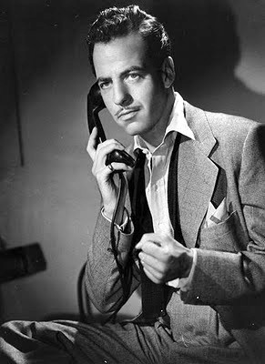 erald Mohr as Philip Marlowe
